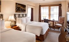 Hotel Lombardy Room - Deluxe Double