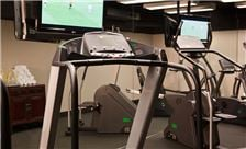 Hotel Lombardy Amenities - Fitness Center