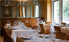 Hotel Lombardy - Cafe Lombardy