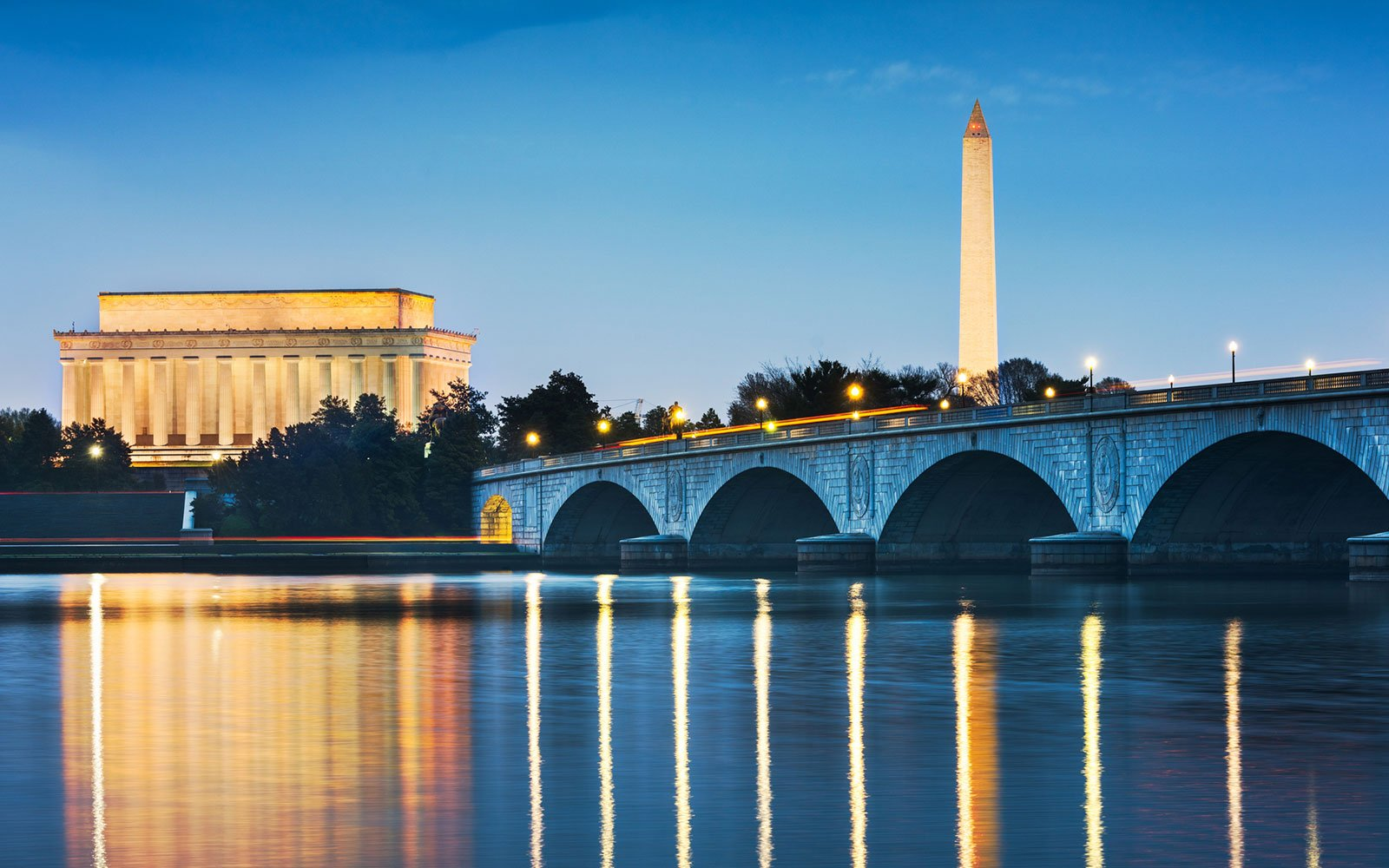 Get Ready for the Most Exciting Home-state Travel to Washington DC