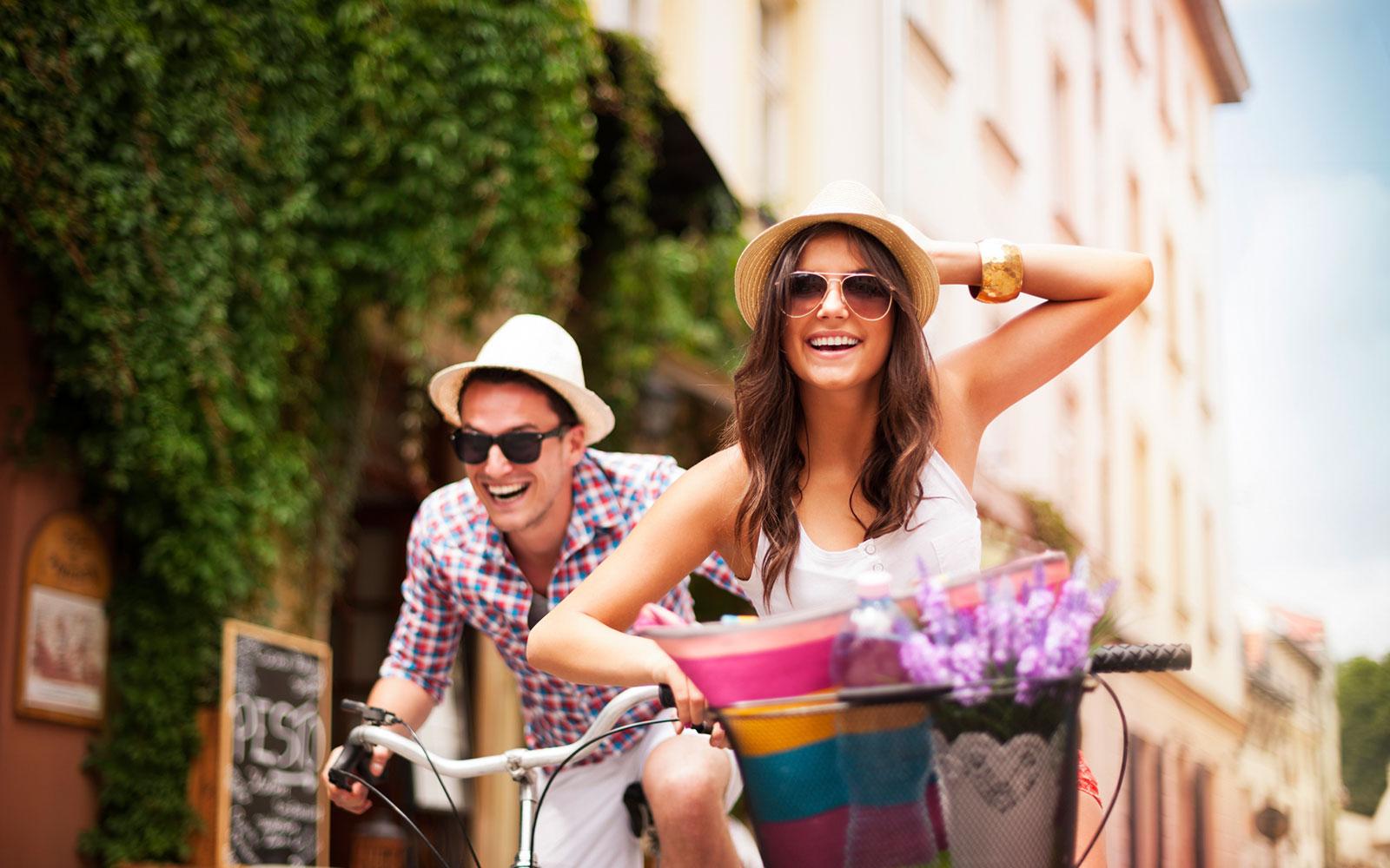 Romantic Getaway Package of Hotel Lombardy, Washington D.C.