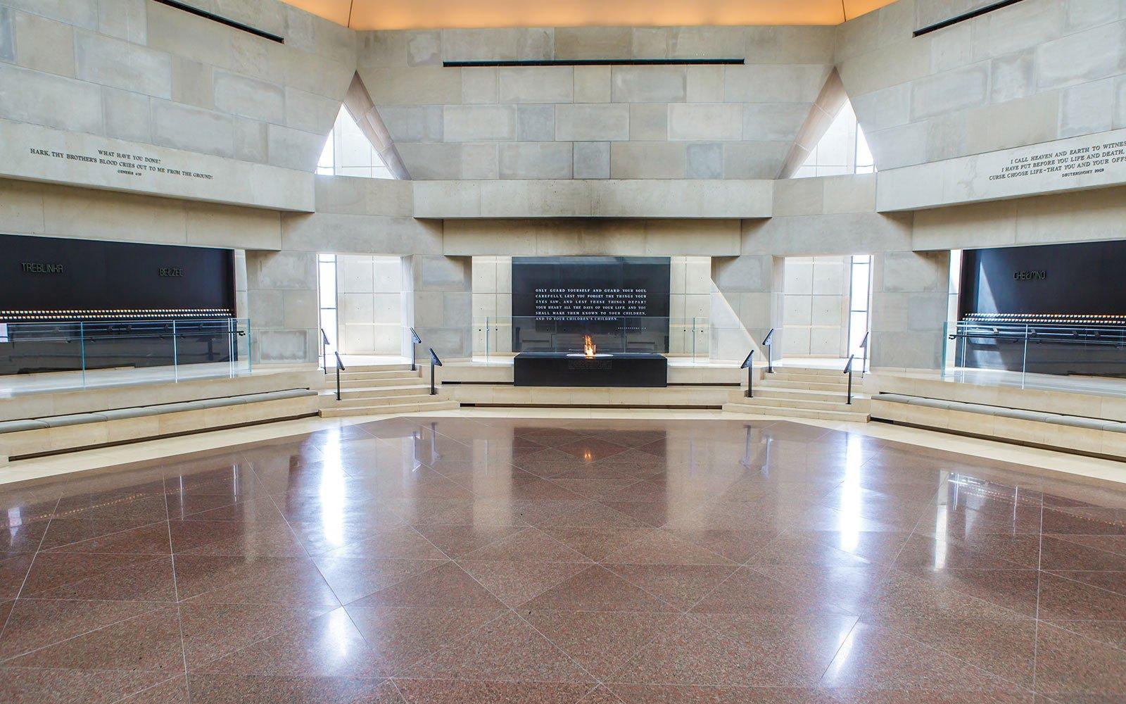 Washington United States Holocaust Memorial Museum