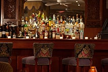 Hotel Lombardy Venetian Room Bar & Lounge