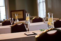 Meeting Rooms in Hotel Lombardy, Washington