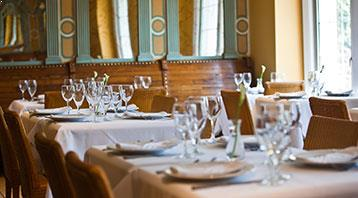 Hotel Lombardy, Washington D.C. Dine and Save Package